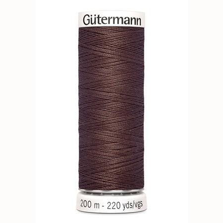 Gütermann Allesnaaigaren Polyester 200m 446