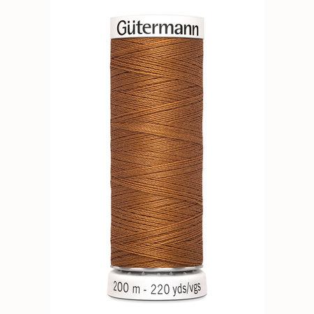 Gütermann Allesnaaigaren Polyester 200m 448