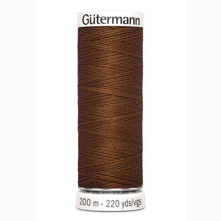 Gütermann Allesnaaigaren Polyester 200m 450