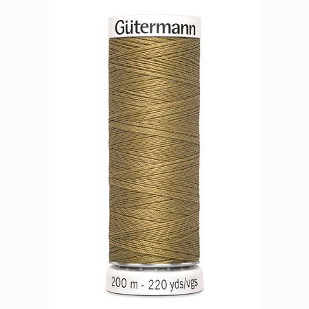 Gütermann Allesnaaigaren Polyester 200m 453