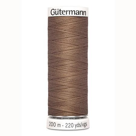 Gütermann Allesnaaigaren Polyester 200m 454