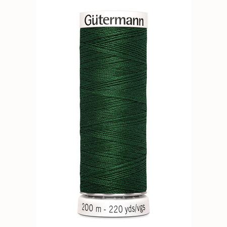 Gütermann Allesnaaigaren Polyester 200m 456