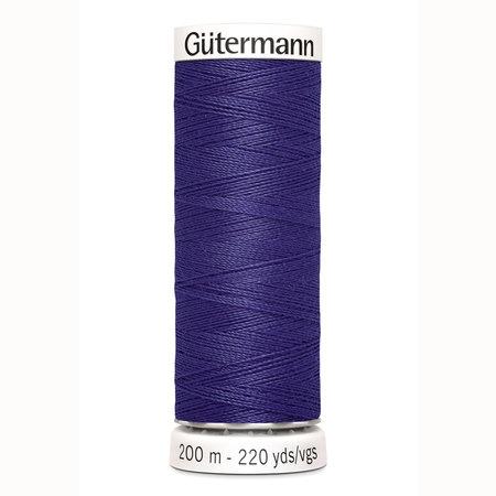 Gütermann Allesnaaigaren Polyester 200m 463