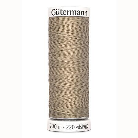Gütermann Allesnaaigaren Polyester 200m 464