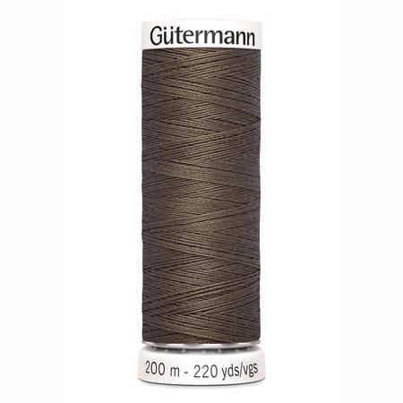 Gütermann Allesnaaigaren Polyester 200m 467