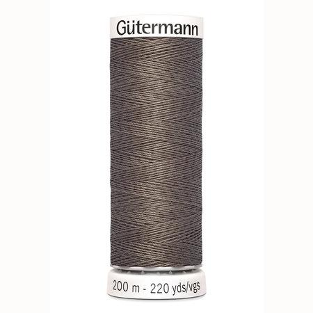 Gütermann Allesnaaigaren Polyester 200m 469