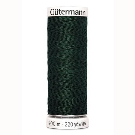 Gütermann Allesnaaigaren Polyester 200m 472