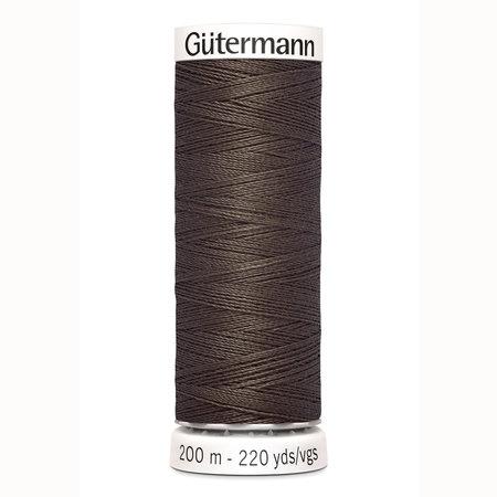 Gütermann Allesnaaigaren Polyester 200m 480