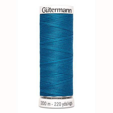 Gütermann Allesnaaigaren Polyester 200m 482