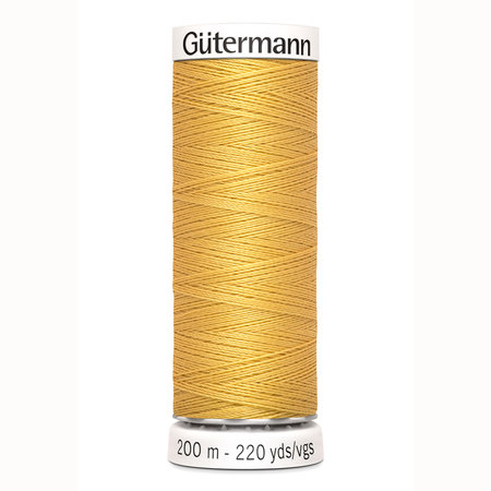 Gütermann Allesnaaigaren Polyester 200m 488