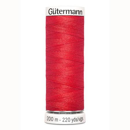 Gütermann Allesnaaigaren Polyester 200m 491