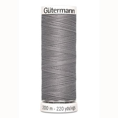Gütermann Allesnaaigaren Polyester 200m 493