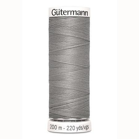 Gütermann Allesnaaigaren Polyester 200m 495
