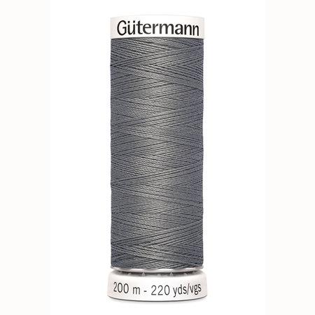 Gütermann Allesnaaigaren Polyester 200m 496