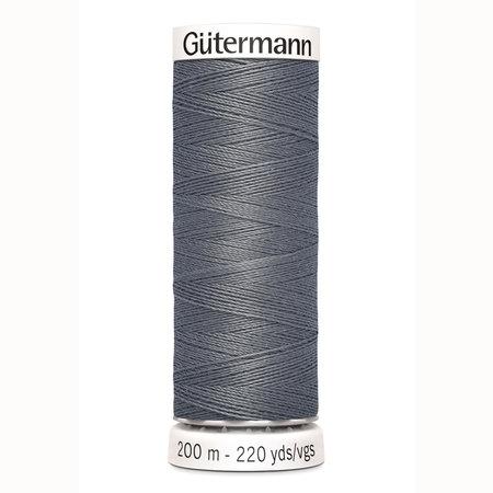 Gütermann Allesnaaigaren Polyester 200m 497