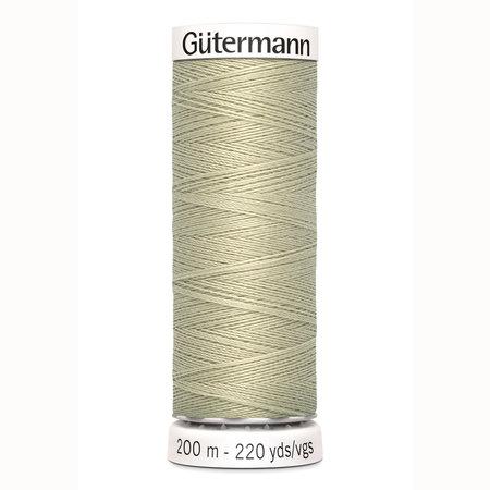 Gütermann Allesnaaigaren Polyester 200m 503