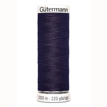 Gütermann Allesnaaigaren Polyester 200m 512