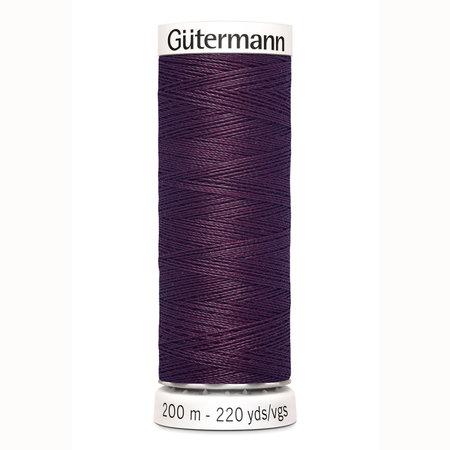 Gütermann Allesnaaigaren Polyester 200m 517