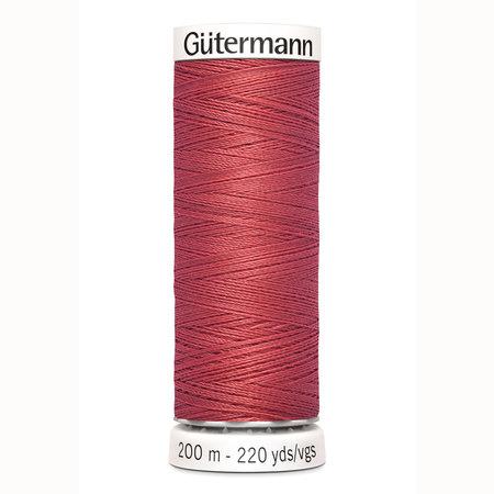 Gütermann Allesnaaigaren Polyester 200m 519