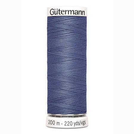 Gütermann Allesnaaigaren Polyester 200m 521