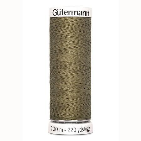 Gütermann Allesnaaigaren Polyester 200m 528