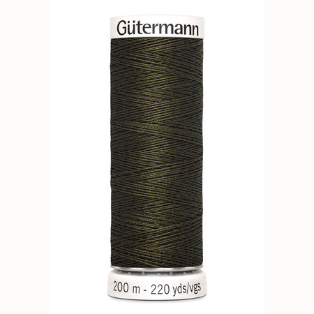 Gütermann Allesnaaigaren Polyester 200m 531