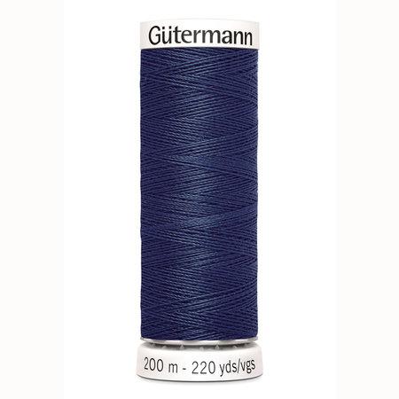 Gütermann Allesnaaigaren Polyester 200m 537