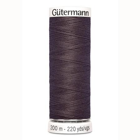 Gütermann Allesnaaigaren Polyester 200m 540