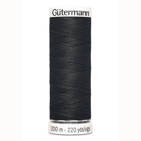 Gütermann Allesnaaigaren Polyester 200m 542