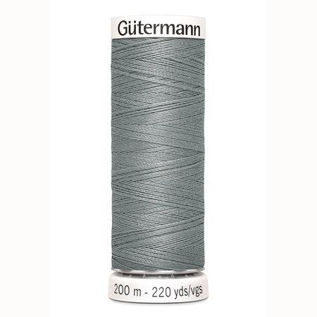 Gütermann Allesnaaigaren Polyester 200m 545