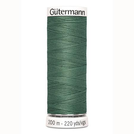 Gütermann Allesnaaigaren Polyester 200m 553