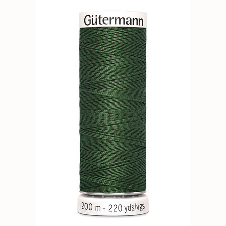 Gütermann Allesnaaigaren Polyester 200m 561