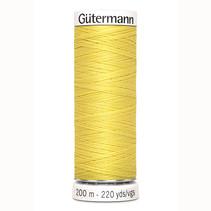 Allesnaaigaren Polyester 200m 580