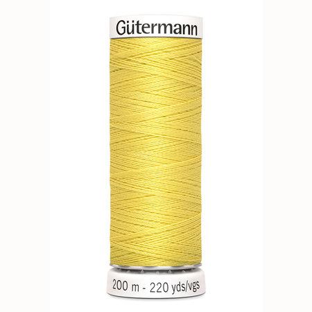 Gütermann Allesnaaigaren Polyester 200m 580