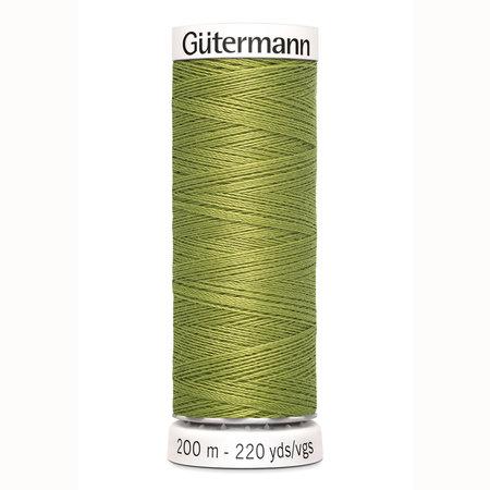 Gütermann Allesnaaigaren Polyester 200m 582