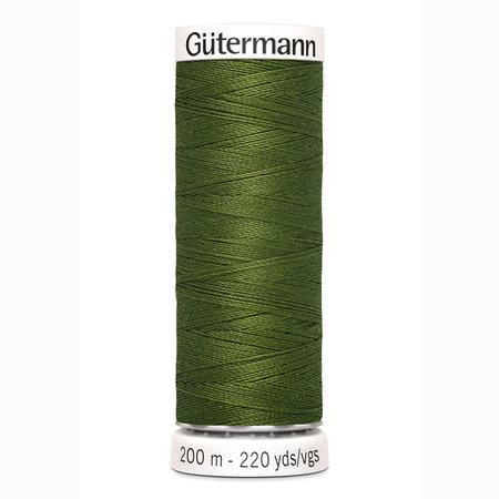 Gütermann Allesnaaigaren Polyester 200m 585