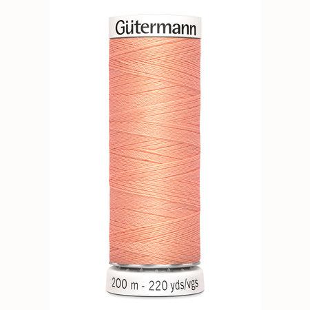 Gütermann Allesnaaigaren Polyester 200m 586