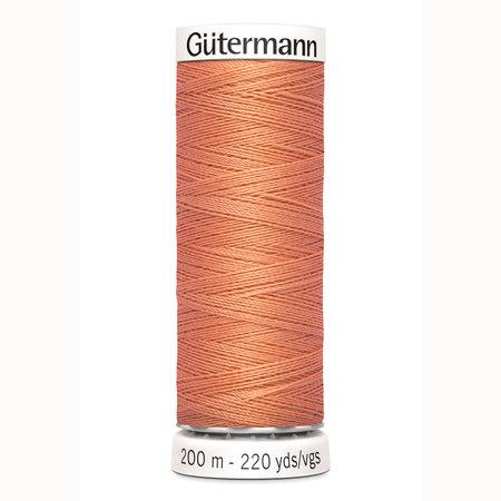 Gütermann Allesnaaigaren Polyester 200m 587