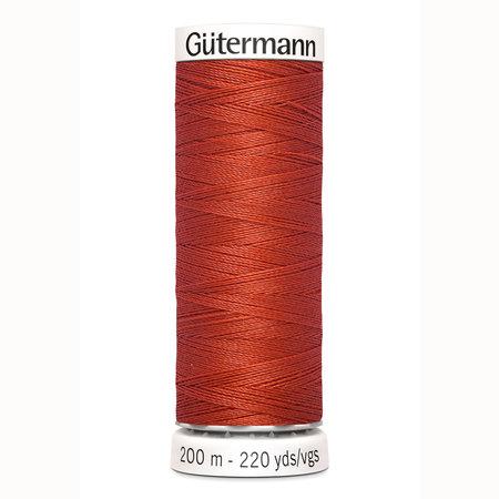 Gütermann Allesnaaigaren Polyester 200m 589