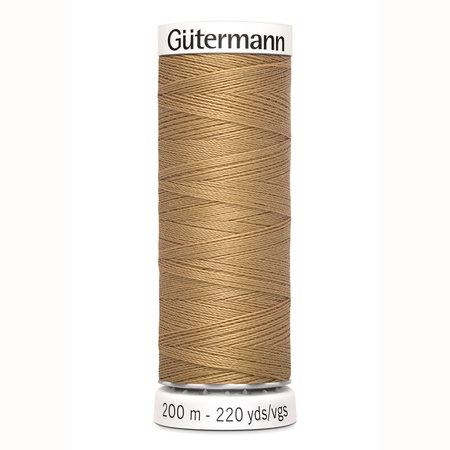 Gütermann Allesnaaigaren Polyester 200m 591