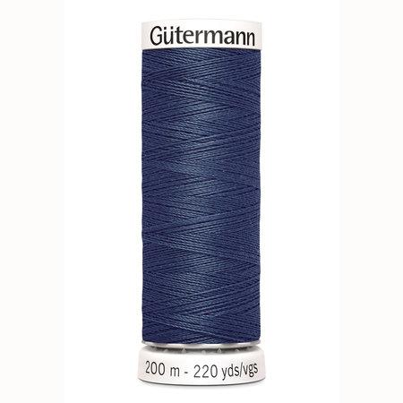 Gütermann Allesnaaigaren Polyester 200m 593