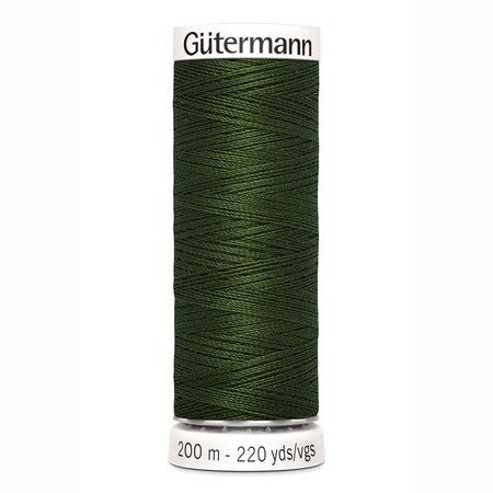 Gütermann Allesnaaigaren Polyester 200m 597