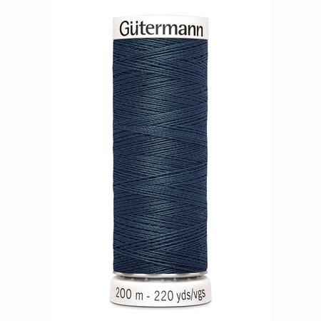Gütermann Allesnaaigaren Polyester 200m 598