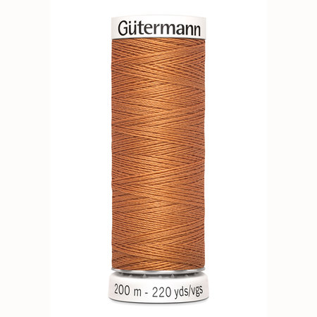 Gütermann Allesnaaigaren Polyester 200m 612