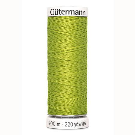 Gütermann Allesnaaigaren Polyester 200m 616