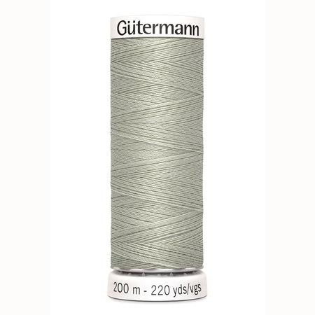 Gütermann Allesnaaigaren Polyester 200m 633