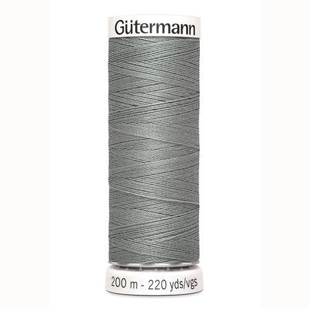 Gütermann Allesnaaigaren Polyester 200m 634