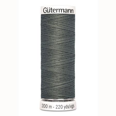 Gütermann Allesnaaigaren Polyester 200m 635