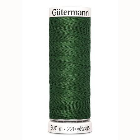 Gütermann Allesnaaigaren Polyester 200m 639