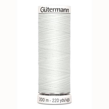 Gütermann Allesnaaigaren Polyester 200m 643